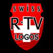 Swiss Radio + TV Logos
