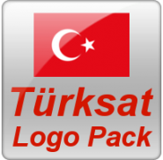 Türksat Logo Pack - TV and Radio Logos