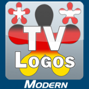 German TV Logos
