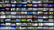 FanartHandler - Multi Weather backdrops