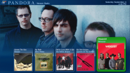 Pandora MusicBox